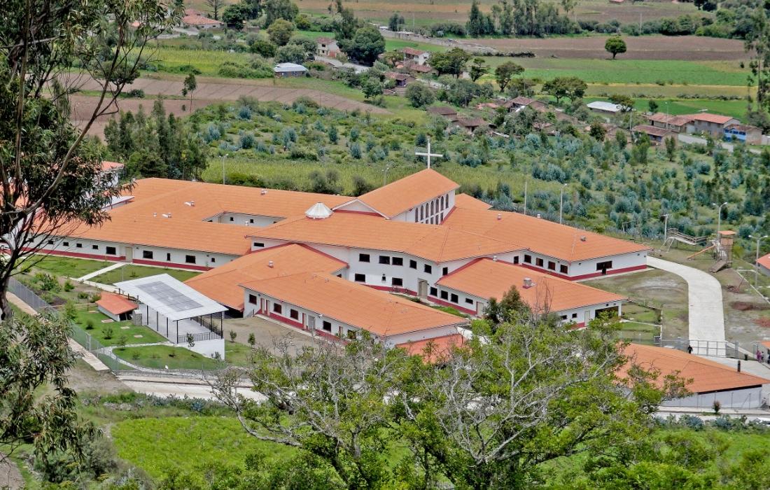Diospi-Suyana-Peru